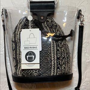 MMS Design Studio Bag in a Bag